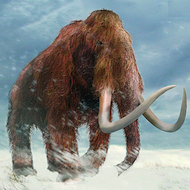 extinct mammoth clone