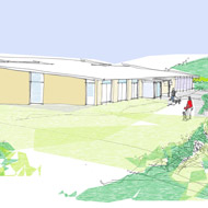 New veterinary teaching hospital announced