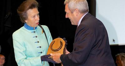 Veterinary excellence honoured by BEVA