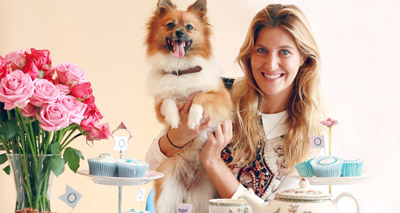 Battersea launches first ever tea party