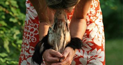 Dog-owner bond similar to mother-infant relationship