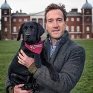 Dog walk raises 25K for hearing dogs