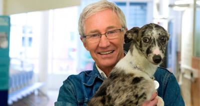 Paul O'Grady backs Royal Mail campaign