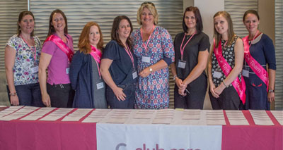 First ever congress held for veterinary receptionists