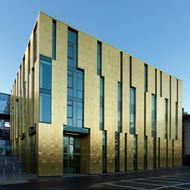 New 23m centre for virus research