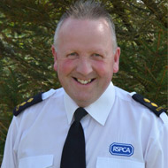 Search for missing RSPCA inspector called off