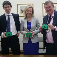 Ministers discuss dramatic fall in hedgehogs