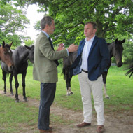 Conference to discuss challenges facing Scotland's equines
