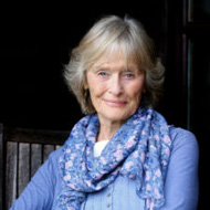 Virginia McKenna celebrates 85th birthday