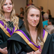 In pictures: CQ graduation