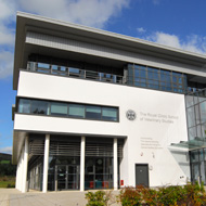 New research hub will focus on food security