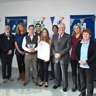 Mobile Vet awarded Queen's Award for Innovation