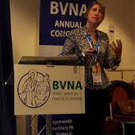 VNs discuss future of common parasites