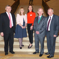 BVA highlights unique role of Northern Ireland's vets