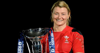 Welsh rugby star to speak at BVNA Congress