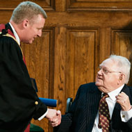 Profession saddened by the passing of Lord Soulsby