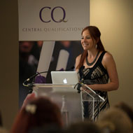 CQ awards recognise exceptional educators