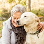 Symposium highlights importance of human-animal bond