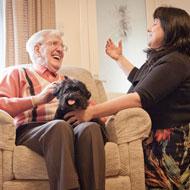 Dementia Dog Project receives grant