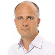 Nick Stace to leave the RCVS