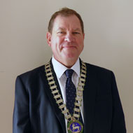New BVA president elected