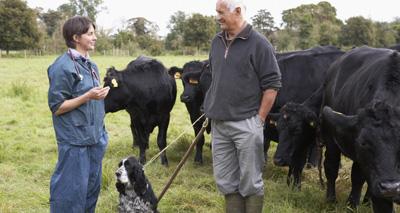 New partnership to advance livestock health