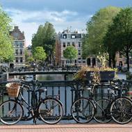 NOAH congratulates EMA on move to Amsterdam