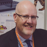RCVS Council elects new junior vice-president