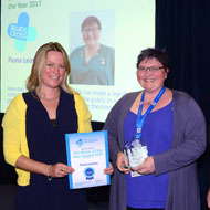 Nominations open for 'Veterinary Nurse of the Year'