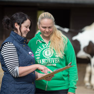 Horse health experts issue advice on worm control