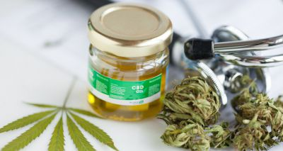 Cannabidiol products to be regulated