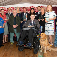 IFAW awards recognise outstanding animal heroes