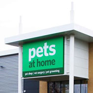 Pets at Home earmarks 30 practices for closure