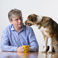 Dogs Trust CEO dies unexpectedly