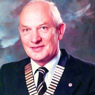 Former BSAVA president Derek Tavernor dies