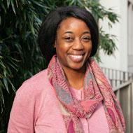 RCVS names Mandisa Greene as new junior vice-president