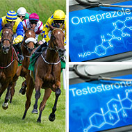 Racing body advises against injectable Omeprazole