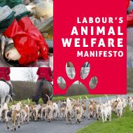 Labour launches Animal Welfare Manifesto