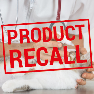 Eye drops recalled owing to out of specification result