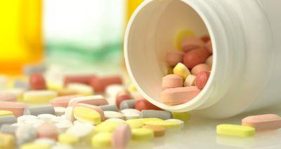 Veterinary antibiotic sales halved in four years