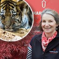 Study reveals insights on zookeeper-animal bond