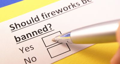 New group to discuss tighter restrictions on fireworks