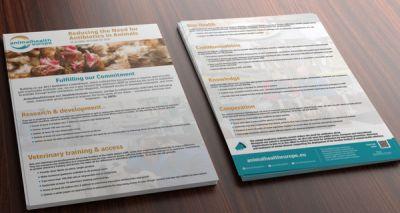 AnimalhealthEurope pledges to reduce need for antibiotics in animals