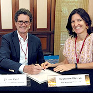 WSAVA and World Animal Protection sign Memorandum of Understanding