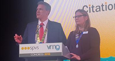 VPMA becomes VMG