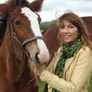 Lucy Cooke to deliver CQ keynote speech