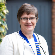 BSAVA welcomes new president