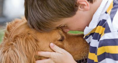 Osteosarcoma study set to benefit dogs and children