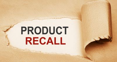 Raw pet food recalled owing to presence of Salmonella