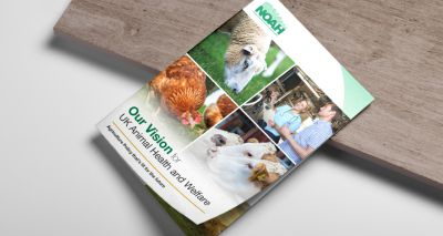 NOAH launches vision for animal health and welfare